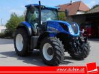 New Holland T7.16