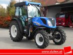 New Holland T4.10