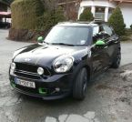 Mini Cooper SD Co