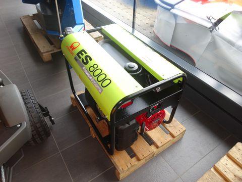 Sonstige Pramac ES-8000