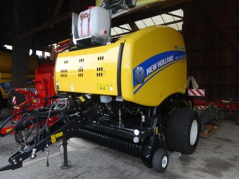 New Holland RB 150 Crop Cutter
