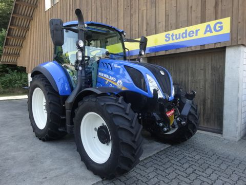 New Holland T 5.120 EC