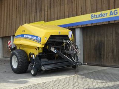 New Holland RB 125