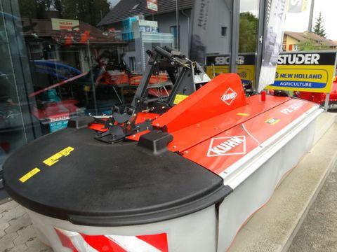 Kuhn PZ 300 FP