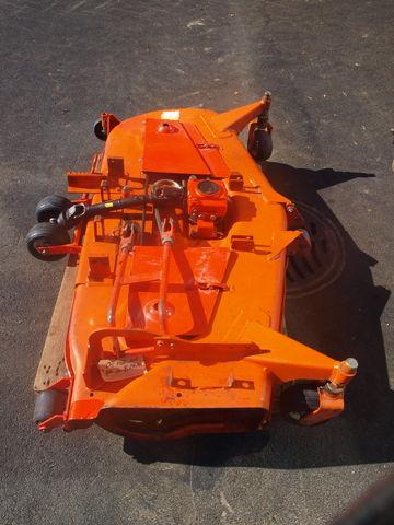 Kubota RCK 60-24 B