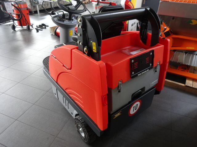 Hako, Sweepmaster 980 R, 2019 | Reinigungsmaschinen | Agropool