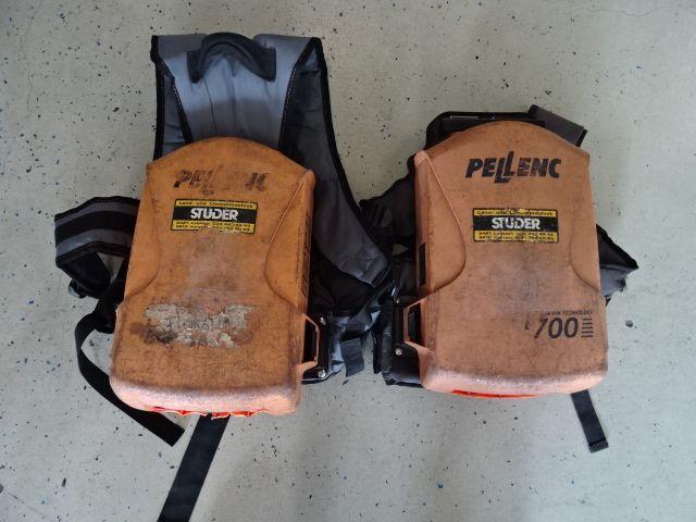 sonstige, Pellenc UIIB700   Kommunaltechnik Diverses   Agropool