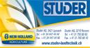 Studer AG Lyssach