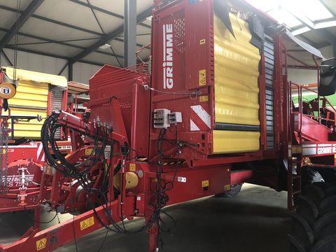 Grimme SE140