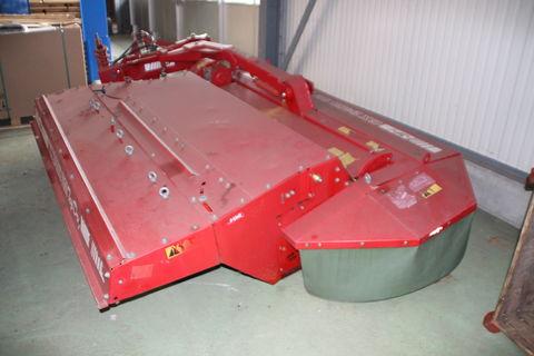 JF  JF GX 2400 SM Heckscheibenmähwerk