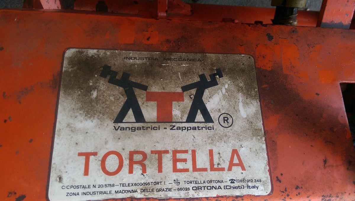 sonstige, Tortella | Spatenmaschine | Agropool