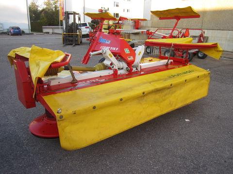 Pöttinger Eurocat 316 Plus