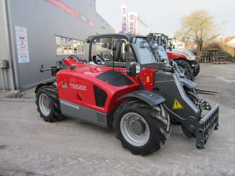 Weidemann T5522