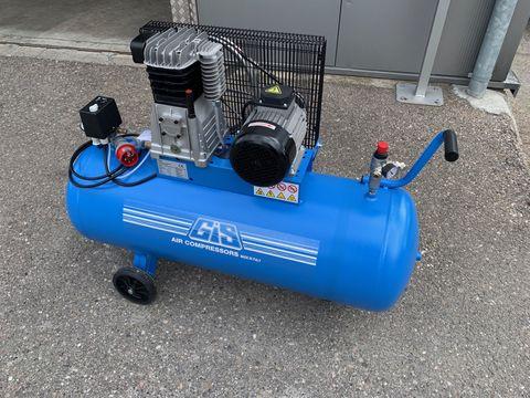 Sonstige Luftkompressor GIS GS25 150Lt