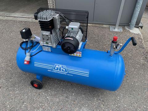 Sonstige Luftkompressor GIS GS25 200Lt.