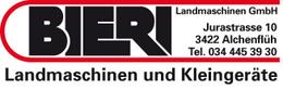 Bieri Landmaschinen GmbH