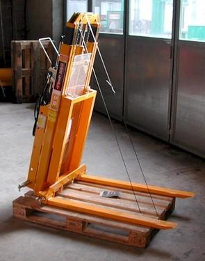 Sonstige Heckstapler Box Lift 2.1m