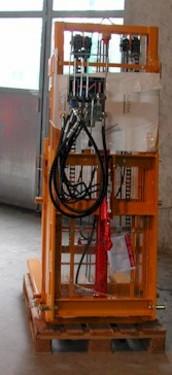 Sonstige Heckstapler Box Lift 2.5m