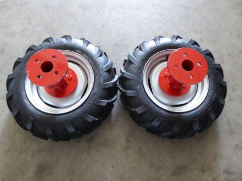 Rapid Doppelrad 6.00-12 AS
