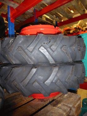 Schaad Doppelrad 7.50-18 SOK
