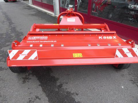 Kurmann K 818 X