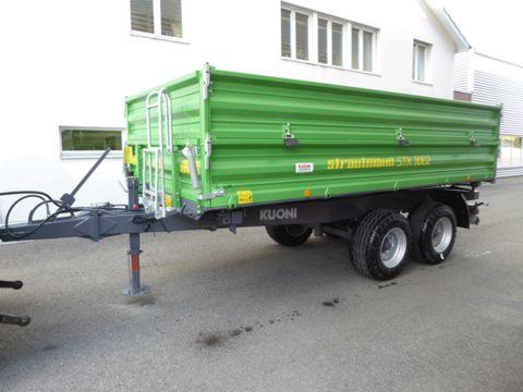 Strautmann STK 1002