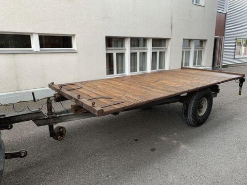 Sonstige Marolf Brückenwagen