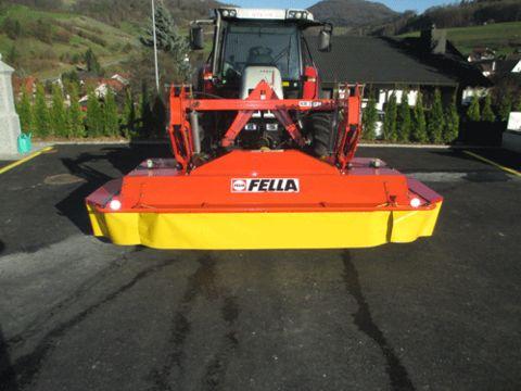 Fella KM 310 FZ