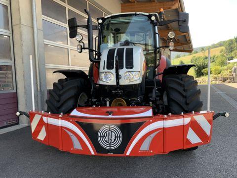 Sonstige Tractor Bumber Unterfahrschutz