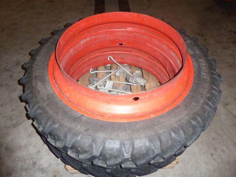Schaad Doppelrad 230/95 R 36