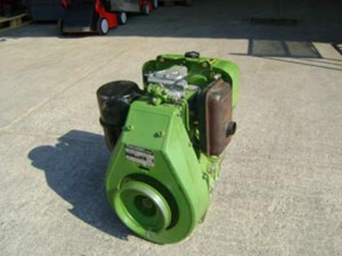 Sonstige Motor Ruggerini RF80