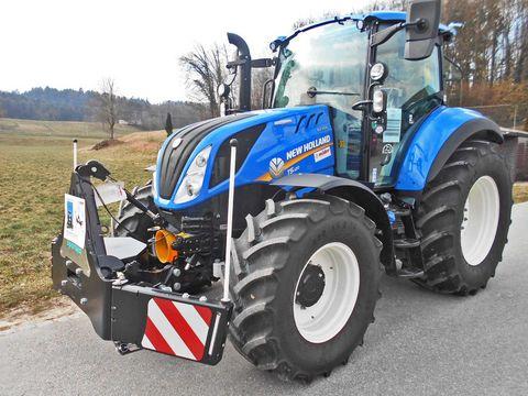 New Holland Traktor 4-Radantrieb T5.120 EC