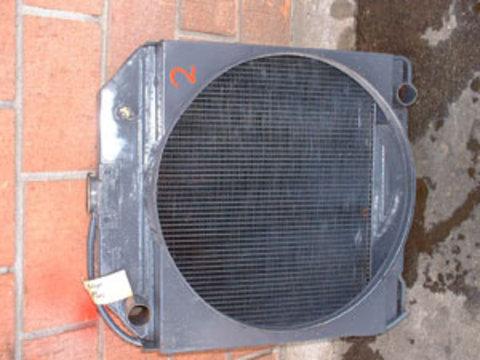 Sonstige Kühler zu Steyr 650 / 760