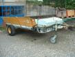 Fristein Ladewagen LW 30 TS