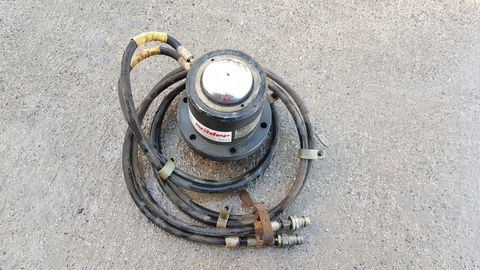 Sonstige Bieri Hydraulikzylinder