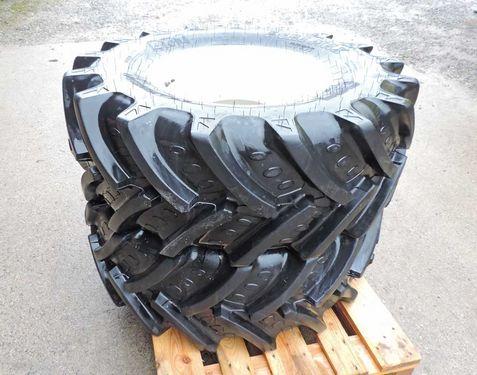 BKT Räder Traktoren 380/70 R 20 90%