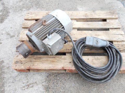 Sonstige Motor Elektro 10 PS 1400