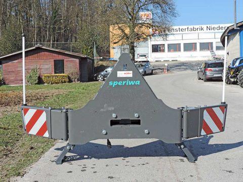 Sonstige Zuidberg, Gewicht Front Auffahrschutz