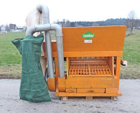 Lanker  Heurüstmaschine Portana