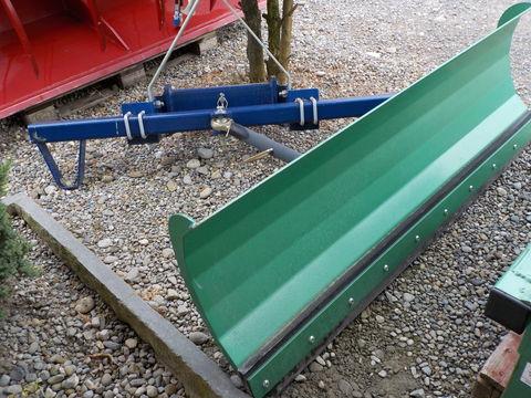 Sonstige Desvoys Silage-Verteilschild 170 cm