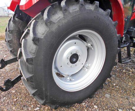 Galaxy Case-IH Räder Traktoren 420/85 R 30   70%