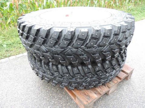 Nokian Steyr, Räder Traktoren 320/85 R28