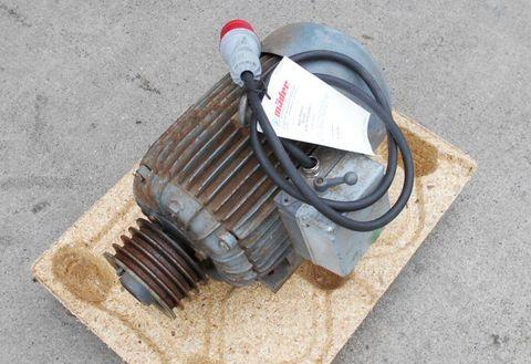 Sonstige Schäli Motor Elektro 15 PS mit Schalter