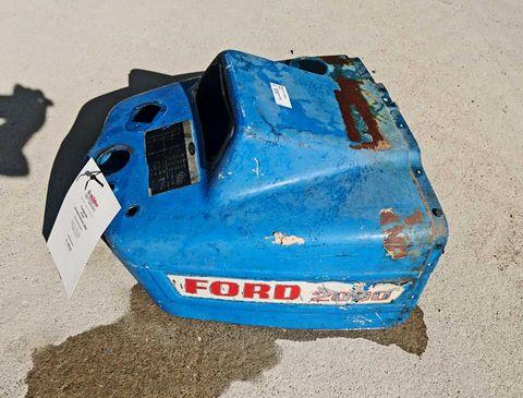 Sonstige Ford Armaturenbrett 2000