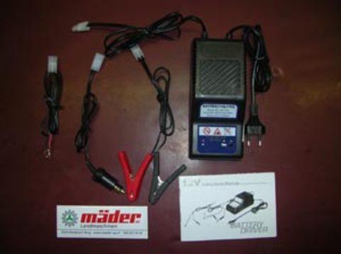 Sonstige Batterieladegerät SC - A0112 E