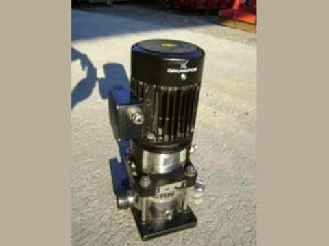 Sonstige Wasserpumpe Grundfoss CRM 4-20