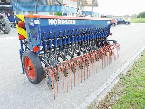 Nordsten Sämaschine Drill GLG 250 MK 2