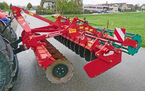 Kverneland Scheibenegge Qualidisc 300 Farmer