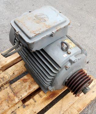 Sonstige MZE Frenstat Motor Elektro 30 PS