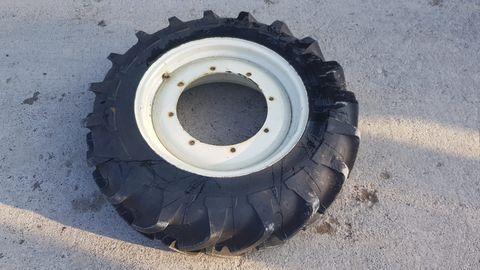 Sonstige Michelin Agribib Räder Traktoren 11.2 R24 Stück
